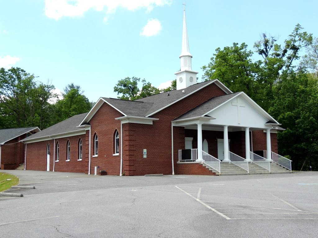 Lone Oak Church